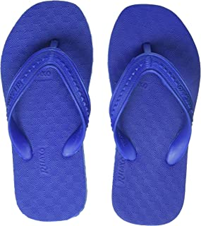 Relaxo Boy's Hl0003c Slippers