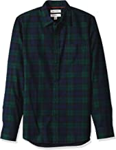 Best green and blue plaid flannel Reviews