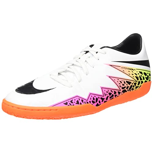 half off 29b86 d96d1 Hypervenom Soccer Shoes: Amazon.com
