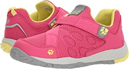 Jack Wolfskin Kids - Monterey Ride VC Low (Toddler/Little Kid/Big Kid)