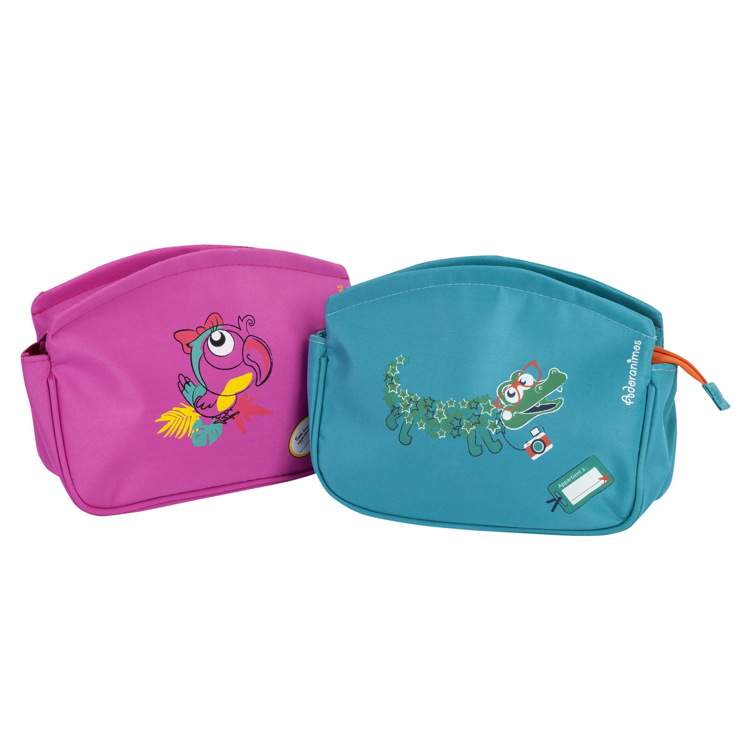 Glamour Fantasy Spa 儿童玩具套装颜色随机