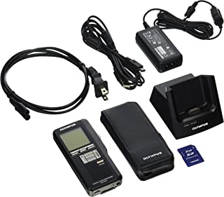 Olympus DS-5000 Digital Voice Recorder DS5000