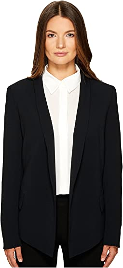 ESCADA - Brodo Viscose Boyfriend Jacket