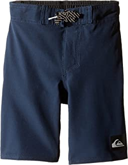 Quiksilver Kids - Everyday Kaimana Boy 14 5 (Toddler/Little Kids)