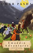Emaddin Adventures: A sequel to the 1001 Arabian Nights Book 3