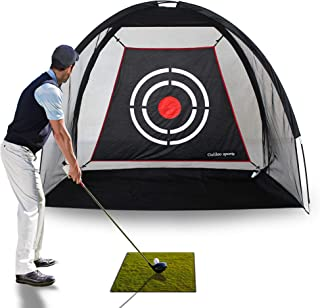 GALILEO Golf Net Golf Hitting Nets Training Aids Practice Nets for Backyard Driving Range..