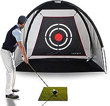 GALILEO Golf Net Golf Hitting Nets Training Aids Practice Nets for Backyard Driving Range..
