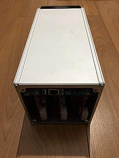Baikal Giant x10ASIC multi-algorithm Miner、US Seller、手で、ストック、を出荷する準備。