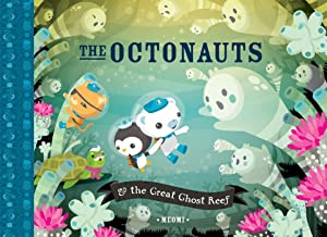 Best the octonauts & the great ghost reef Reviews