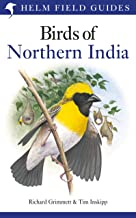 Birds of Northern India (Helm Field Guides)