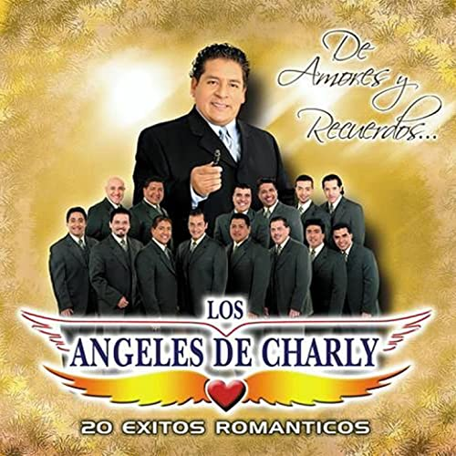 los angeles de charly busquenla