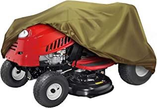 NEXTCOVER Riding Lawn Mower Cover-Fits Decks up to 56