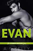 Evan (O'Connor Brothers Vol. 5) (Italian Edition)