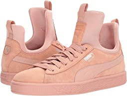 PUMA Suede Fierce