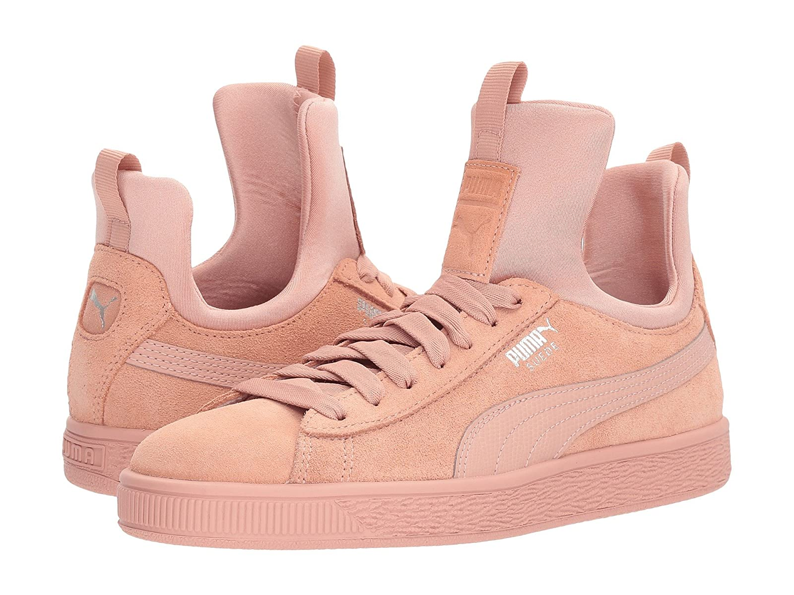 PUMA Suede FierceCheap and distinctive eye-catching shoes