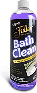 Fuller Brush BathClean Basin, Tub, and Tile Cleaner - 24 oz Refill