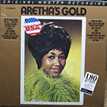 Aretha's Gold - 180gm - Sealed
