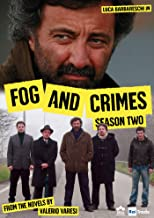 Fog and Crimes: Series 2