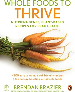 Best whole foods to thrive Reviews