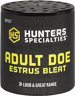 Hunters Specialties Young Doe Estrus Bleat Deer Calls