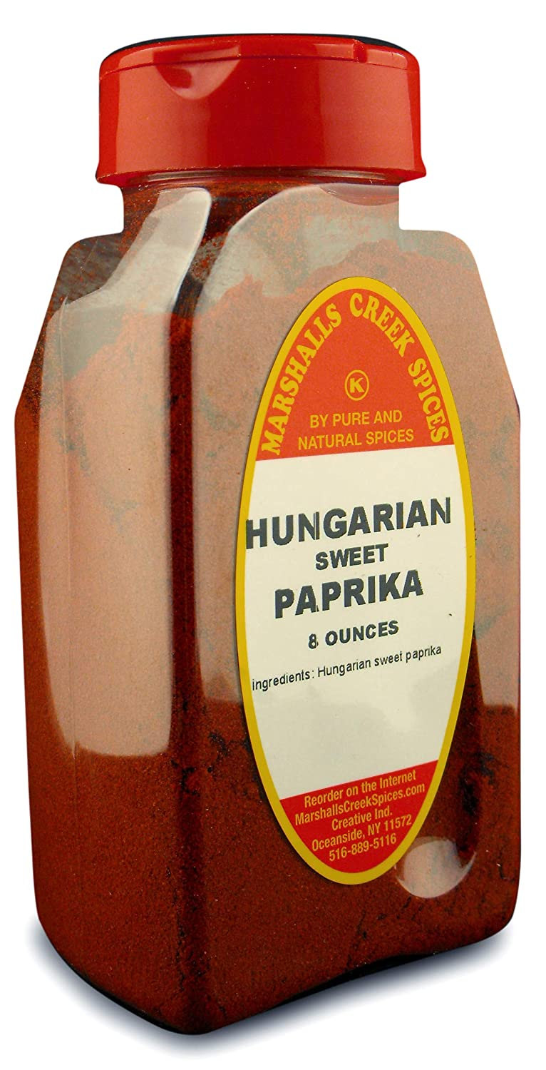 Marshalls Creek Spices 3 PAPRIKA In a popularity PACK HUNGARIAN sweet Portland Mall