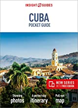 Insight Guides Pocket Cuba (Travel Guide with Free eBook) (Insight Pocket Guides)