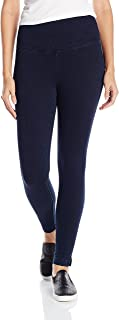 Lyssé Women's Denim Skinny Ankle Length Legging