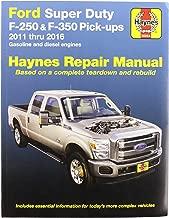 Best 2012 f250 manual Reviews