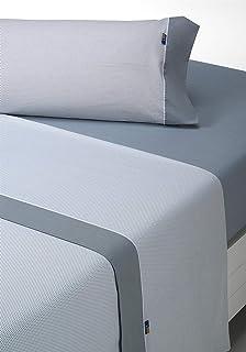 sabanalia Mota Bedding Set Full Bed, Grey, 180, 3