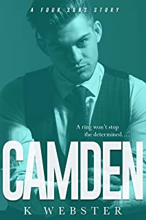 Camden (Four Sons Book 4)