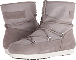 Moon Boot Far Side Low Suede