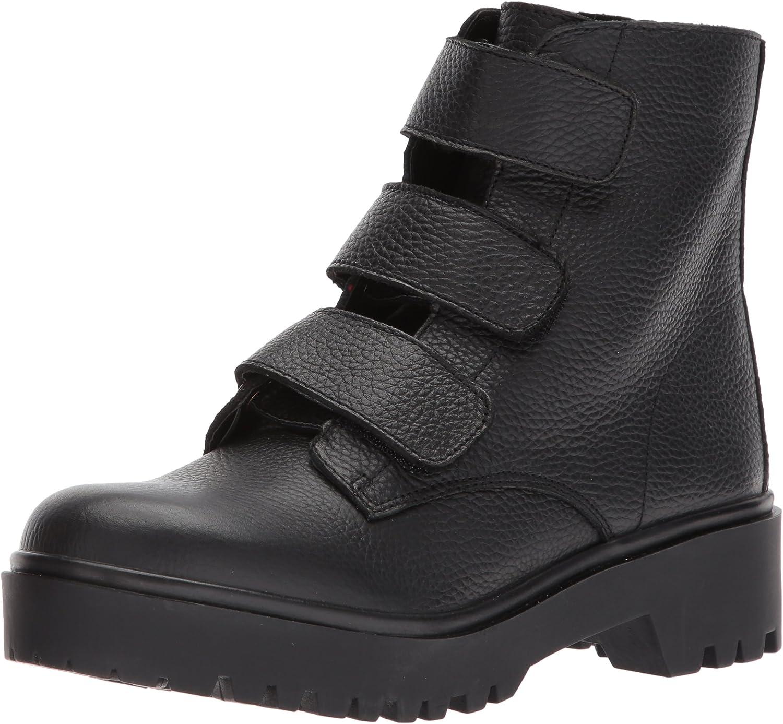 Steve Madden Womens Wayne Fashion Boot