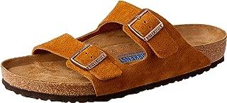 Birkenstock Arizona, Men's Fashion Sandals, Multicolour, 4.5 UK (37 EU)
