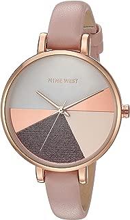 Women's Vegan Leather Strap Watch, NW/2412