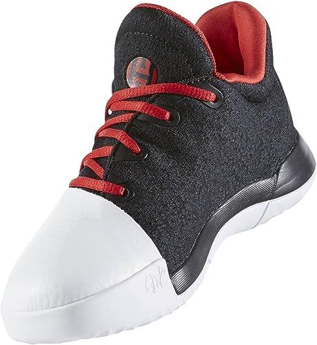 Adidas Harden Vol. 1 C, Chaussures de Course Mixte Enfant