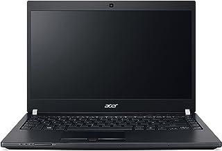 'Acer TravelMate p648-g3-m-55wm 2.5GHz i5–7200u 141920x 1080pixel negro Ultrabook