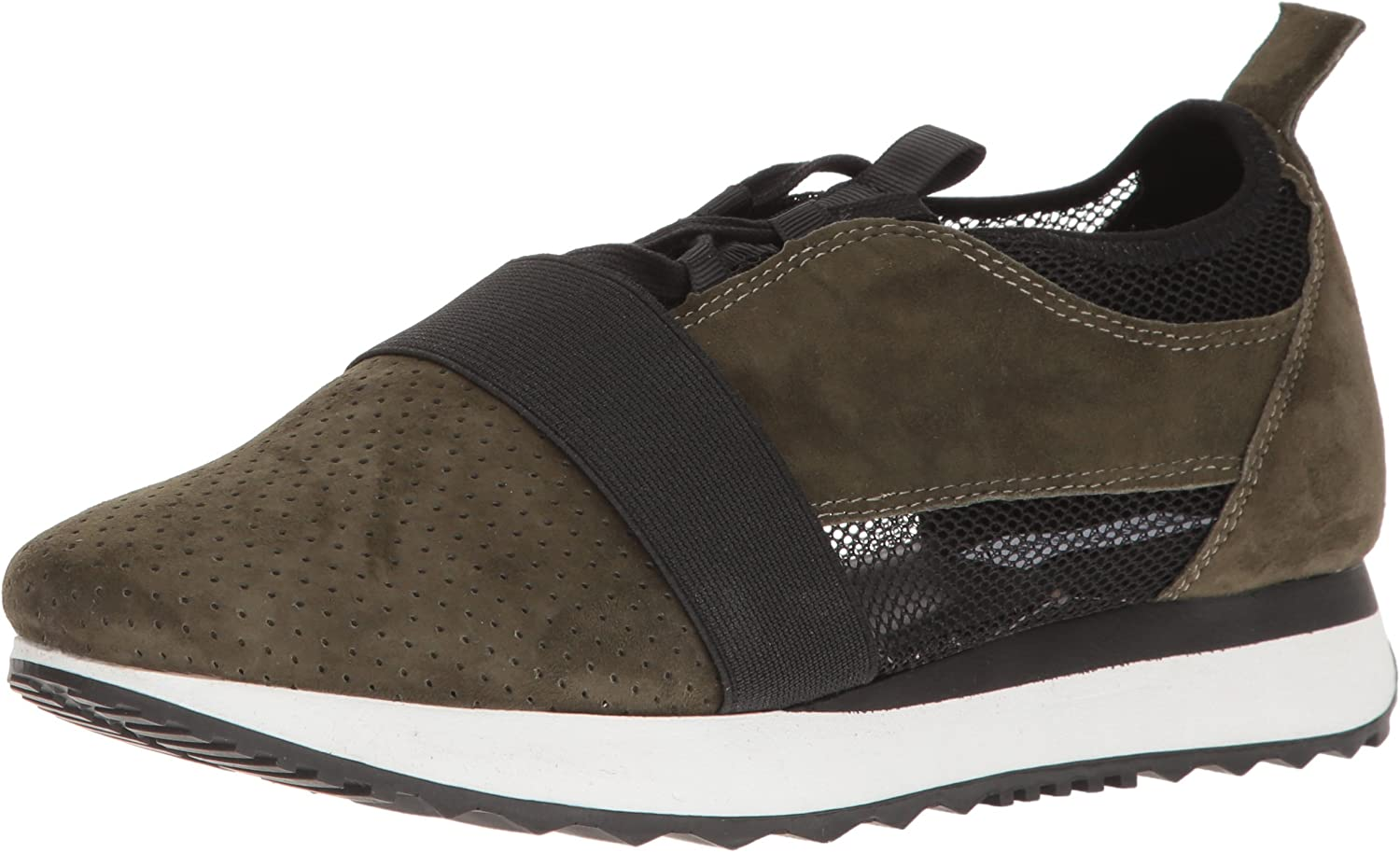 Steve Madden Womens Altitude Fashion Sneaker