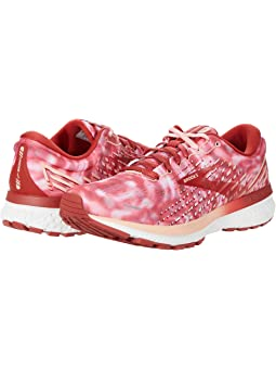 Brooks Ghost Running Shoes Women Free Shipping Zappos Com