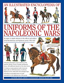 prussian napoleonic uniforms
