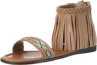 Minnetonka Fashion/Mode - Morocco - Taupe
