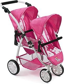 Amazon.es: Bayer Chic 2000 - Cochecitos / Muñecos bebé y ...