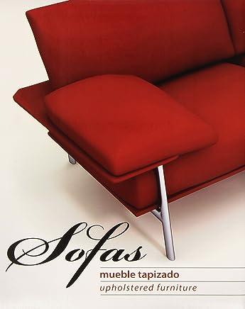Sofás : mueble tapizado: VARIOS: 9788495818799: Amazon.com ...