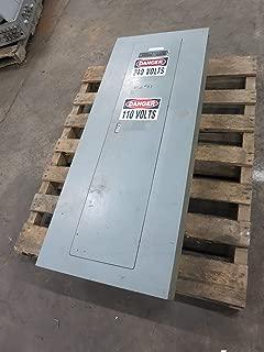 Square D NQOD442L225 + 200A Main Breaker Panel 208Y/120V NQOD Panelboard 200 Amp