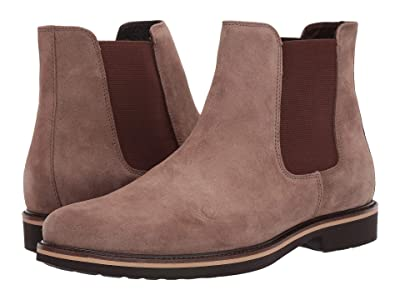 Donald J Pliner Matty 2 (Dark Taupe) Men