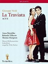 Giuseppi Verdi - La Traviata: Teatro Real Madrid Act II