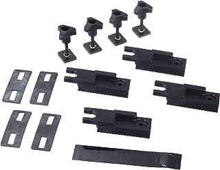 Thule 696 1 Adaptersatz (Nutstein 24x30mm) für Träger der Fabrikate