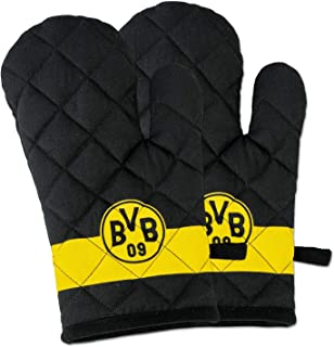 BVB 09 BVB-Ofenhandschuhe 2er Set