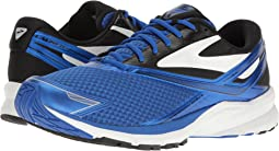 Electric Brooks Blue/Black/White