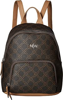 Nine West Womens Floret Backpack