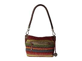 Indio Crochet Demi Hobo